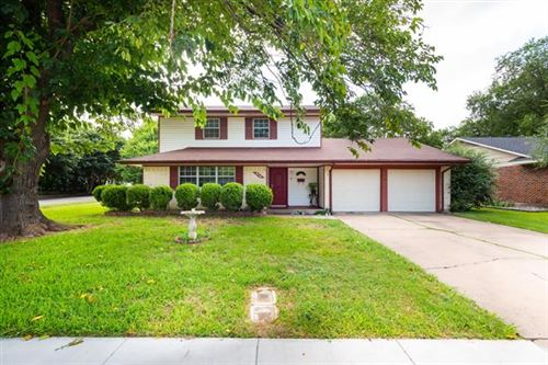 Photo of 314 Tanglewood Drive, Duncanville, TX 75116 (MLS # 14633508)