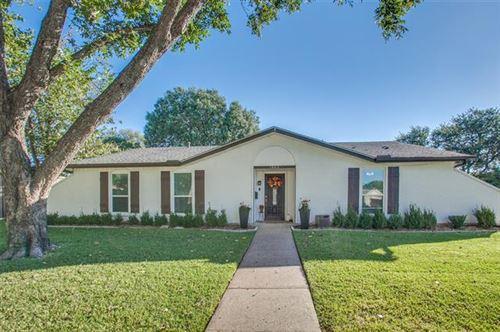 Photo of 1803 Travis Street, Garland, TX 75042 (MLS # 14684508)