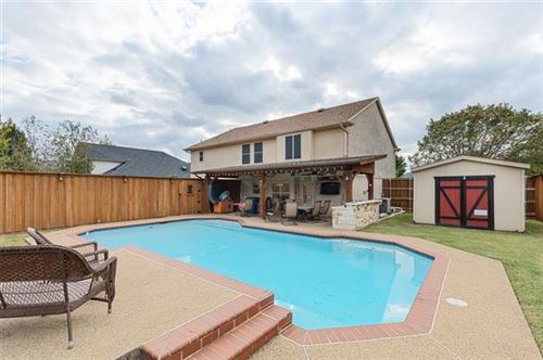 Photo of 406 Grant Drive, Wylie, TX 75098 (MLS # 14689508)