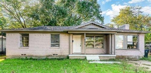 Photo of 2809 Honeysuckle Drive, Garland, TX 75041 (MLS # 14695508)