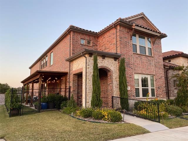 101 Maceta Street, Irving, TX 75039 - #: 14448508