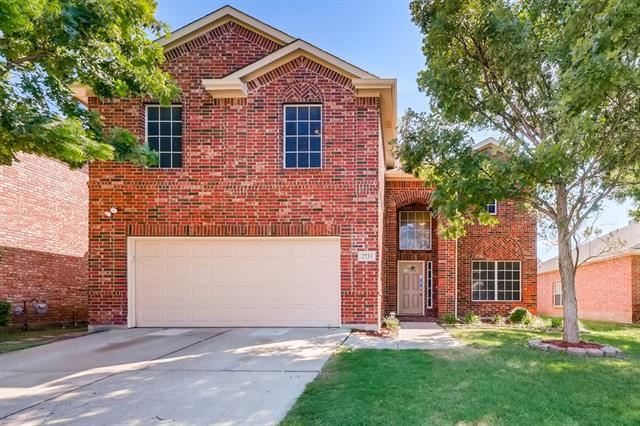 2733 Red Wolf Drive, Fort Worth, TX 76244 - #: 14610508