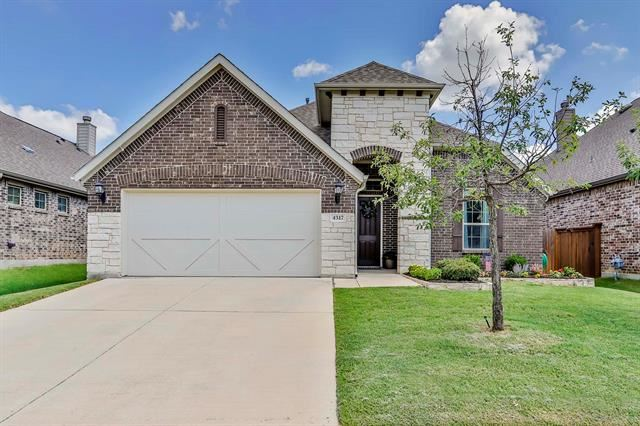4317 Oak Chase Drive, Fort Worth, TX 76244 - #: 14614508