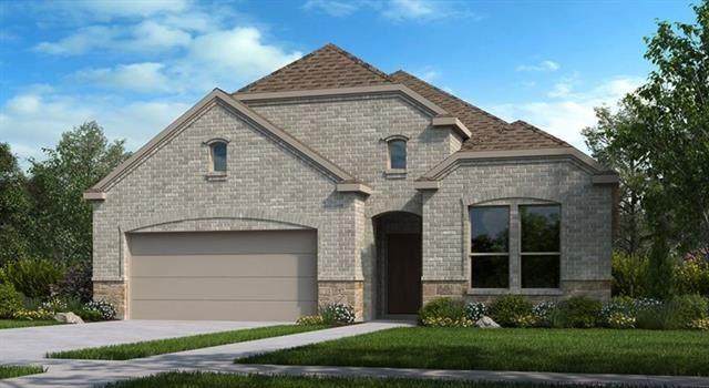 2712 Buckthorn Road, Northlake, TX 76207 - #: 14623508