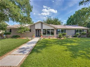Photo of 3414 Winged Foot Court, Dallas, TX 75229 (MLS # 14110509)