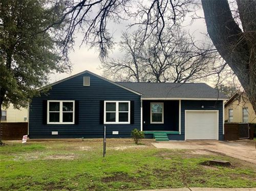Photo of 2328 Mcadams Avenue, Dallas, TX 75224 (MLS # 14265509)