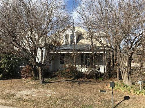 Photo of 117 Minnie Street, Keller, TX 76248 (MLS # 14499509)
