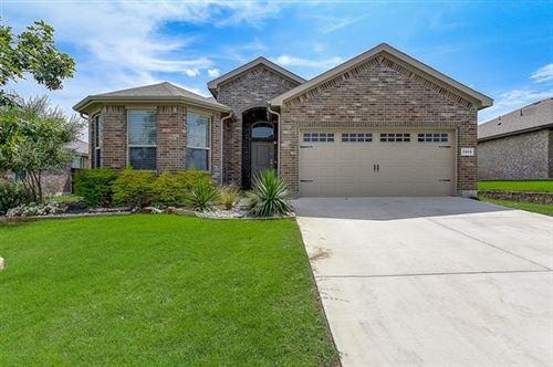 Photo of 2609 Sunburst Drive, Glenn Heights, TX 75154 (MLS # 14642509)