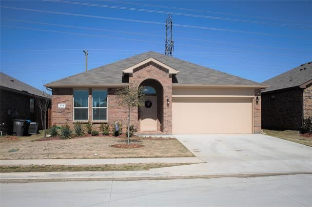 713 Key Deer Drive, Fort Worth, TX 76028 - #: 14523509