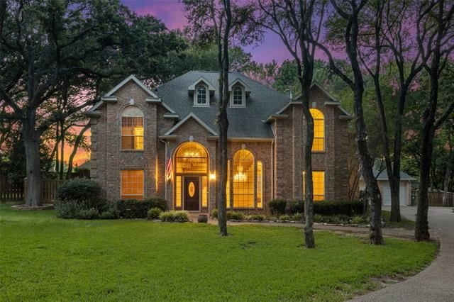 3524 Pecan Park Drive, Flower Mound, TX 75022 - #: 14655509