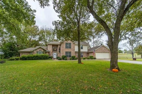 Photo of 121 Heritage Way, Stephenville, TX 76401 (MLS # 14462510)