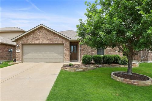 Photo of 11805 Summer Springs Drive, Frisco, TX 75036 (MLS # 14578510)
