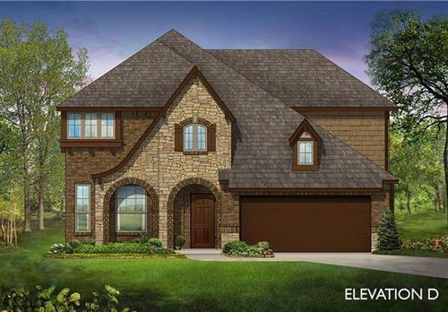 Photo of 4011 Elizabeth Avenue, Royse City, TX 75189 (MLS # 14671510)