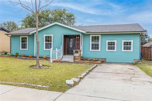 Photo of 2169 Evergreen Street, Garland, TX 75041 (MLS # 14698510)