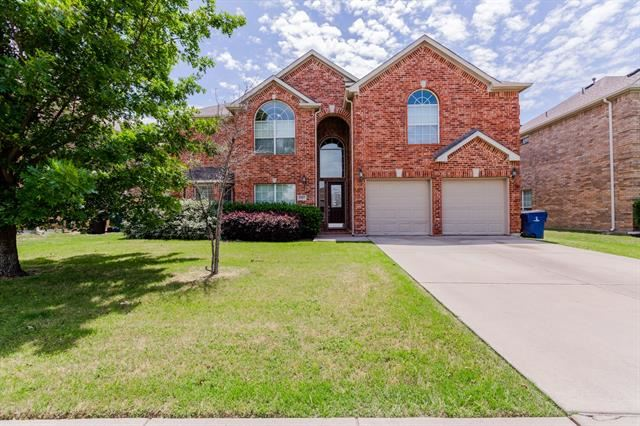 1507 Polo Heights Drive, Frisco, TX 75033 - #: 14277510