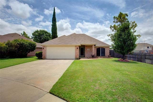 4209 Woodcrest Court, Haltom City, TX 76137 - MLS#: 14376510