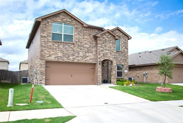 2704 Gains Mill Drive, Fort Worth, TX 76123 - #: 14434510