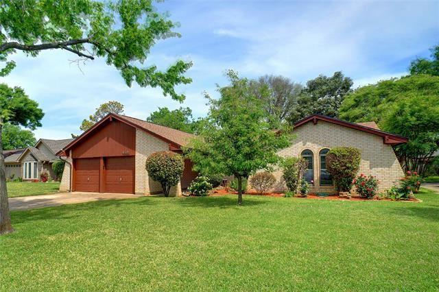 4501 Longacres Court, Arlington, TX 76016 - #: 14566510