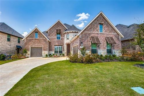 Photo of 307 Dominion Drive, Wylie, TX 75098 (MLS # 14634511)
