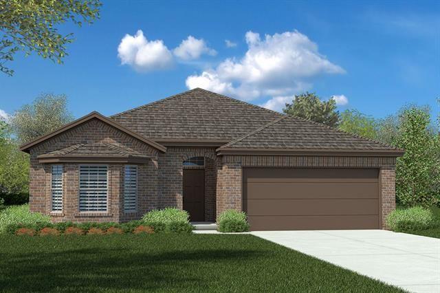 725 CHAPLIN Drive, Fort Worth, TX 76247 - #: 14401511