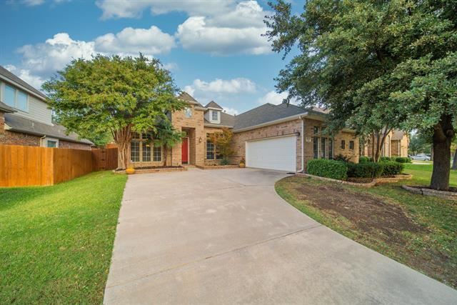 9713 Lacey Lane, Fort Worth, TX 76244 - #: 14456511