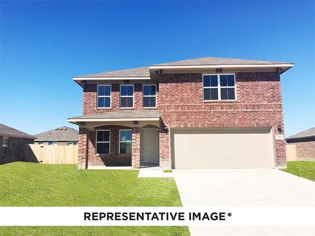 2609 Breccia Drive, Fort Worth, TX 76108 - #: 14524511