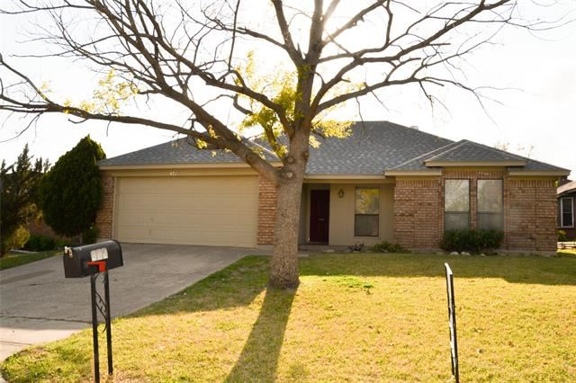 312 Deauville Drive, Fort Worth, TX 76108 - #: 14548511