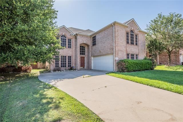 5024 Coral Creek Drive, Fort Worth, TX 76135 - #: 14573511