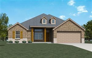 Photo for 112 Landsdale Circle, Forney, TX 75126 (MLS # 14176512)