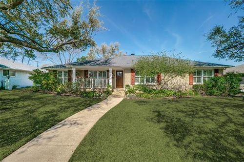 Photo of 5607 Ledgestone Drive, Dallas, TX 75214 (MLS # 14303512)