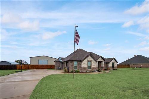 Photo of 3512 County Road 2526, Royse City, TX 75189 (MLS # 14461512)