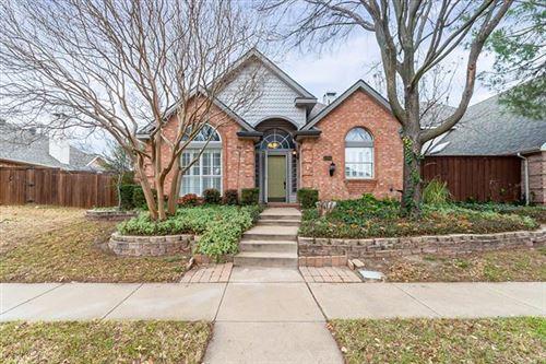Photo of 2705 Carnation Drive, Richardson, TX 75082 (MLS # 14503512)