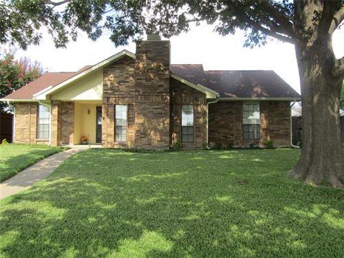 Photo of 1309 Jabbet Drive, Plano, TX 75025 (MLS # 14676512)