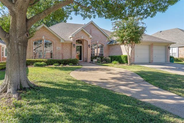 3528 Stone Creek Lane, Fort Worth, TX 76137 - #: 14445512