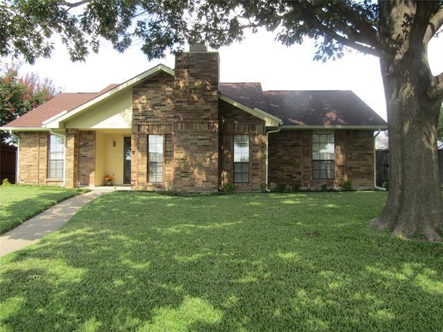 1309 Jabbet Drive, Plano, TX 75025 - #: 14676512
