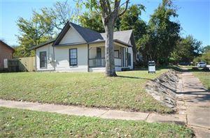 Photo of 1100 W Owing Street, Denison, TX 75020 (MLS # 14206513)