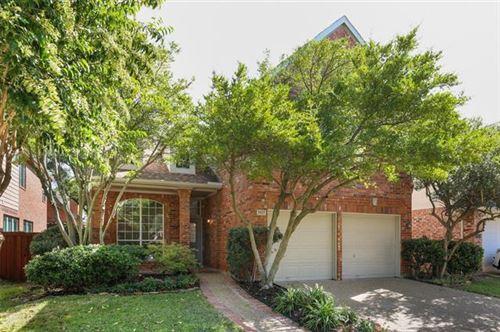 Photo of 3827 Azure Lane, Addison, TX 75001 (MLS # 14452513)
