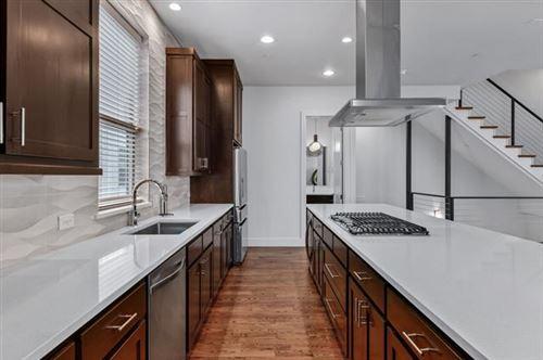 Photo of 5816 Lindell Avenue #3, Dallas, TX 75206 (MLS # 14478513)