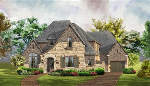 Photo of 2101 Elm Terrace Lane, Prosper, TX 75078 (MLS # 14479513)