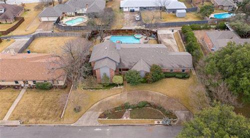 Photo of 1830 Eastern Hills Drive, Garland, TX 75043 (MLS # 14502513)