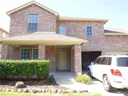 Photo of 10213 Olivia Drive, McKinney, TX 75072 (MLS # 14641513)