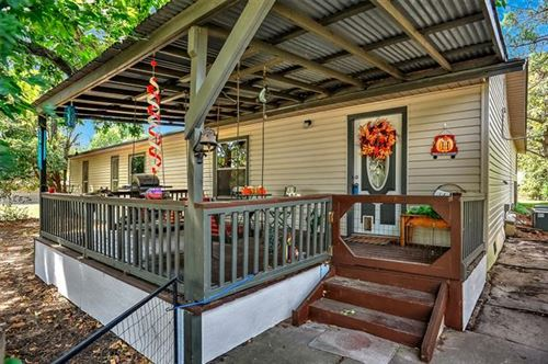 Photo of 281 Seminole Drive, Gordonville, TX 76245 (MLS # 14677513)