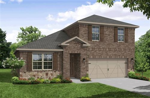 Photo of 1320 Hutchings Court, Celina, TX 75009 (MLS # 14688513)
