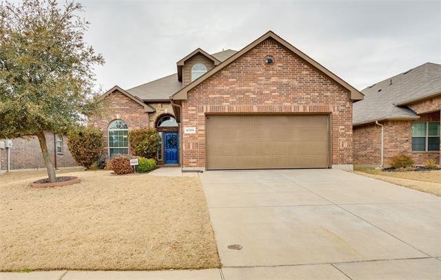 4709 Sleepy Meadows Drive, Fort Worth, TX 76244 - #: 14522513
