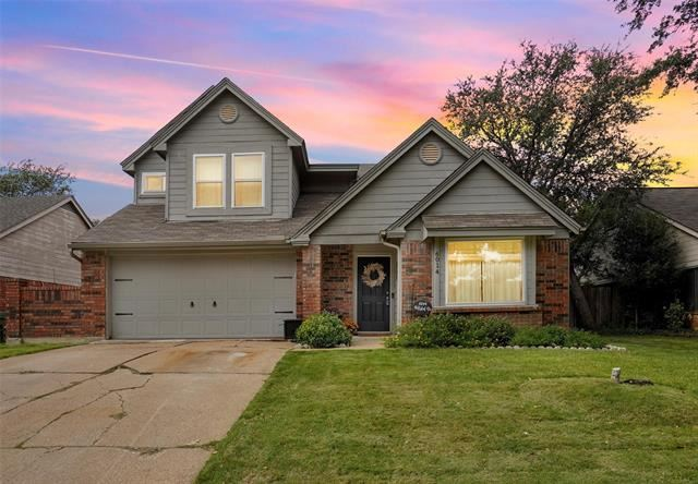 6014 Hollyleaf Drive, Arlington, TX 76017 - MLS#: 14699513