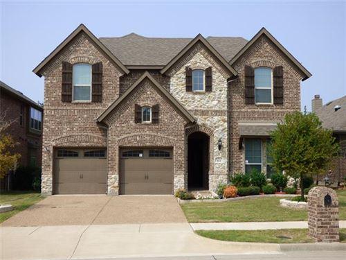 Photo of 422 Heritage Lane, Wylie, TX 75098 (MLS # 14437514)