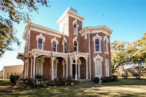 Photo of 106 W Sears, Denison, TX 75021 (MLS # 14464514)