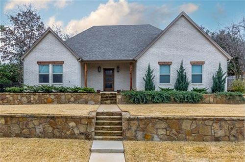 Photo of 2130 Country Brook Drive, Weatherford, TX 76087 (MLS # 14505514)