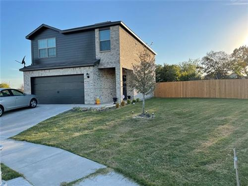 Photo of 2014 Ruth Circle, Seagoville, TX 75159 (MLS # 14678514)