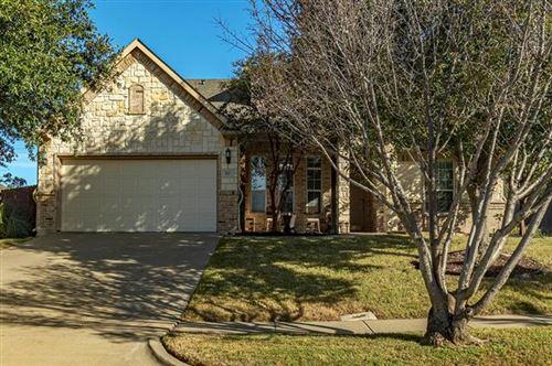 Photo of 813 Whitney Drive, Midlothian, TX 76065 (MLS # 14696514)
